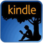 Amazon-Kindle Icon-150x150
