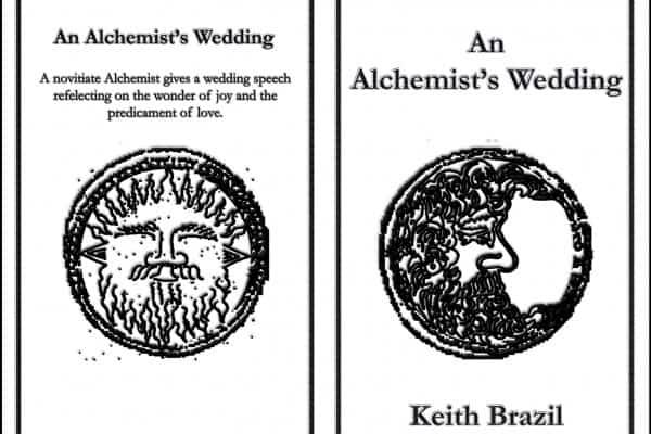 Alchemist Wedding Cover - Full Cover