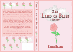 Press Release - The Land Of Bliss